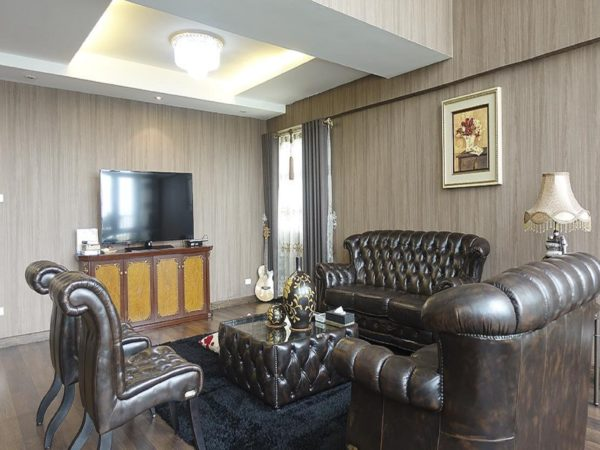 Penthouse in P2 Ciputra for rent