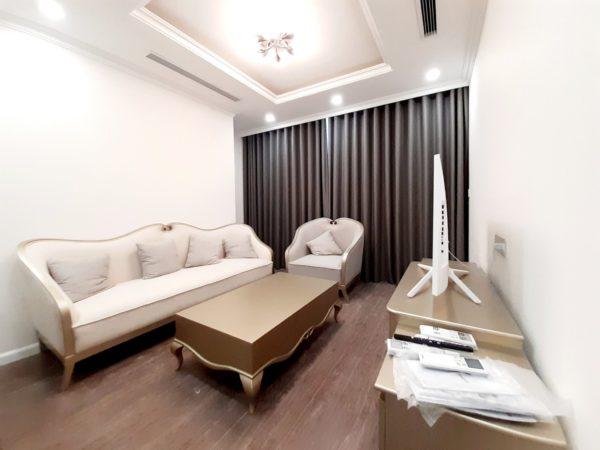 Apartment for rent in Sunshine Riverside Tay Ho