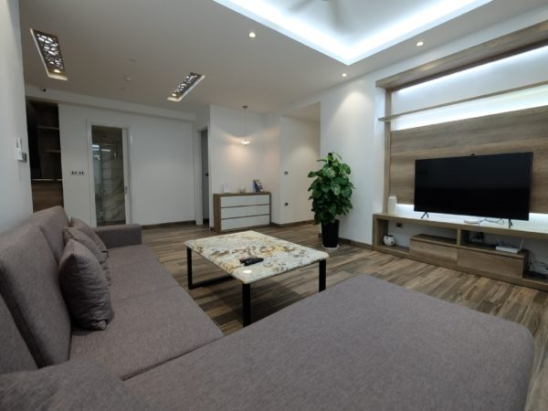 Apartment in Ciputra for rent 8