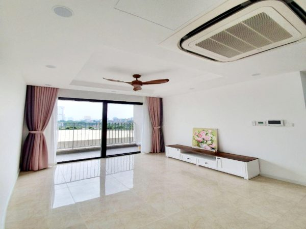 Apartment for rent in Vinhomes D'.Capitale Tran Duy Hung (6)