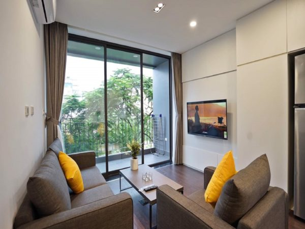 Serviced apartment for rent in Westlake Tay Ho (2)