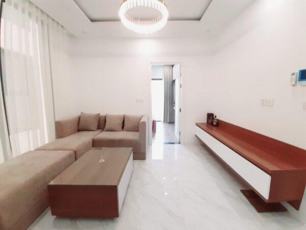Apartments for rent in D'. El Dorado Phu Thuong (3)