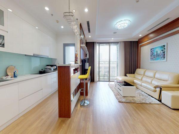 Apartments for rent in Park 9, Park Hill Premium, Times City 458 Minh Khai (13)