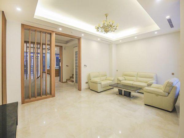 Villas for rent in K, Grand Gardenville Tay Ho, Ciputra Hanoi (1)