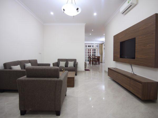 Ciputra Hanoi villa for rent in D4, near SIS, Hanoi Academy and UNIS (17)