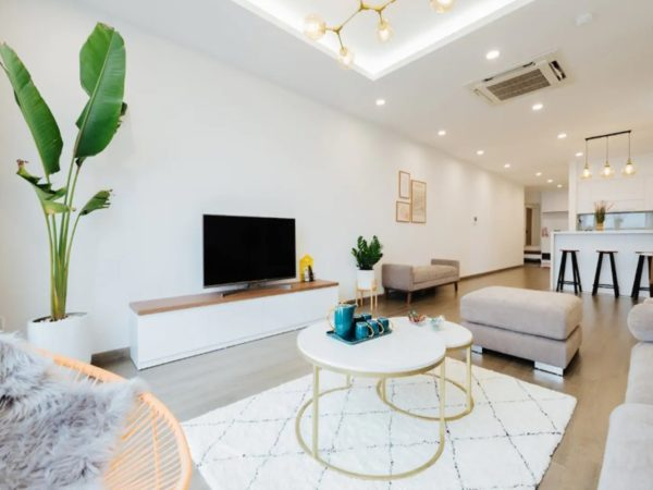 FLC Twin Towes 265 Cau Giay apartment project for rent (1)