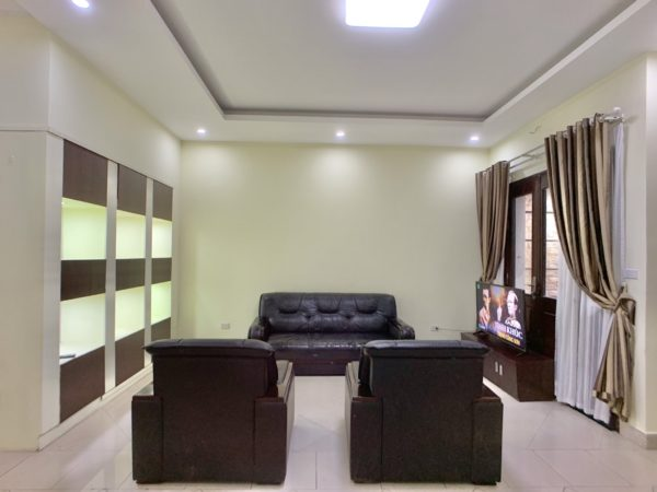 Cheap Villa For Rent In C1, Ciputra Hanoi (6)