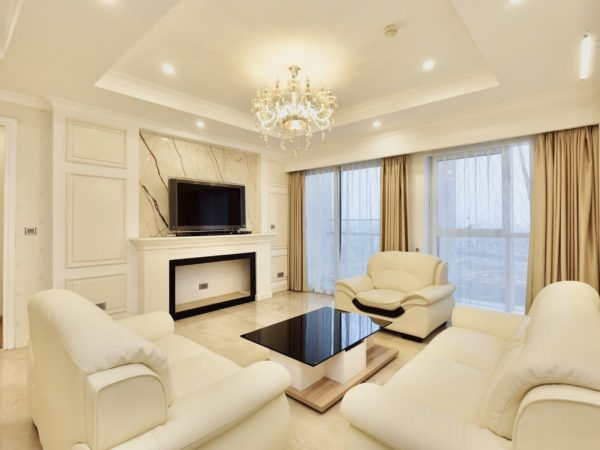 Big Bright Apartment For Rent In L1, The Link Ciputra (8)