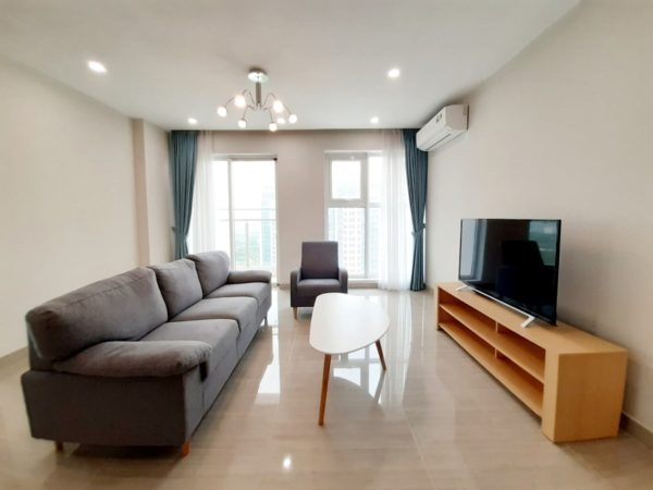 Golf View Apartment For Rent In L3 Tower, The Link Ciputra (11)