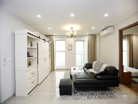 Apartment design in The Link L3 L4 L5 Ciputra 1