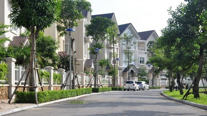 Anh Dao Area