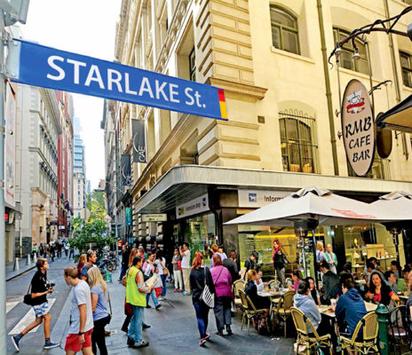 Cultural identity at Starlake Hanoi