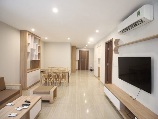 Cheap Apartment For Rent In L3 Building, THE LINK CIPUTRA (11)