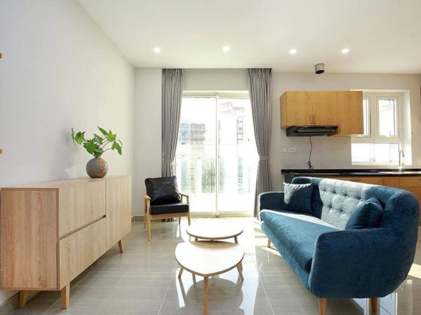 Pretty Apartment For Rent In L3 Building, The Link Ciputra (5)