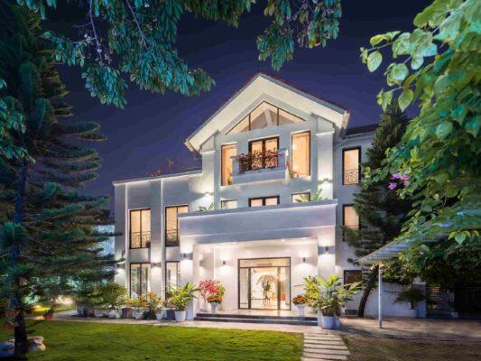 Villa in Vinhomes Riverside