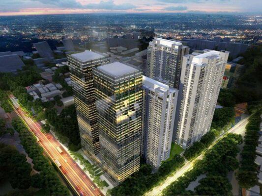 Apartment rentals in Hanoi
