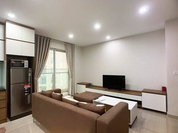 Cozy apartment for rent in L4 The Link Ciputra (7)