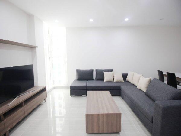 Elegant apartment for rent at The Link Ciputra Hanoi (9)