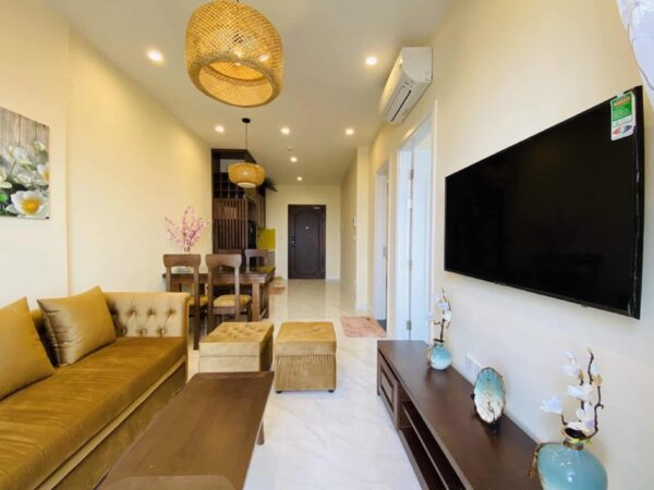 Eye-catching West Lake-view apartment for rent in D'. El Dorado Phu Thanh (II) (6)