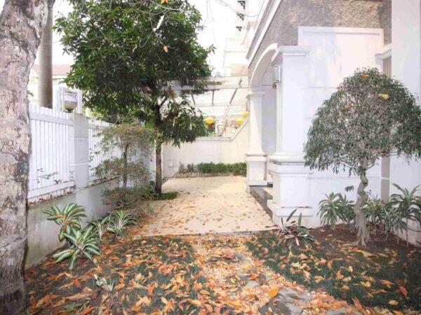 Big Ciputra villa for rent near UNIS, SIS & Hanoi Academy (3)