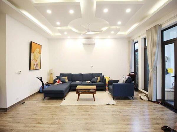 Big villa for rent in D3, Ciputra near UNIS school (1)