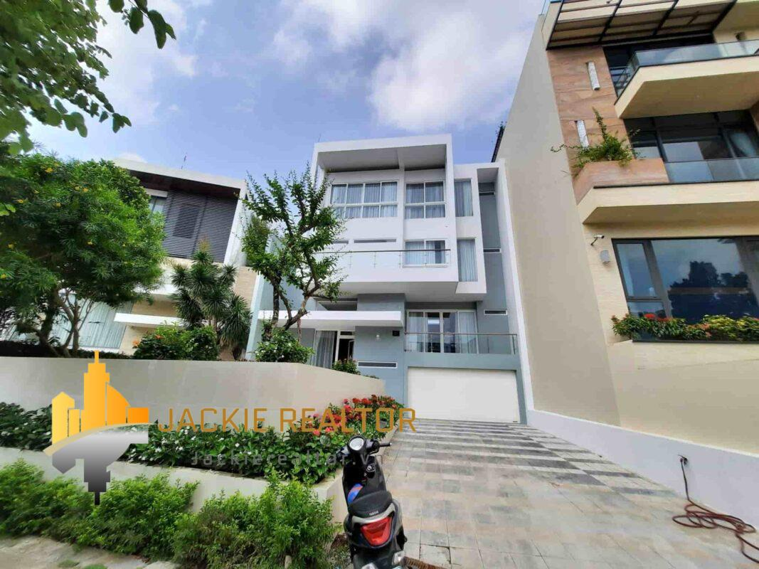 Great villa for rent in Q Block Ciputra for 6,000 USD (1)