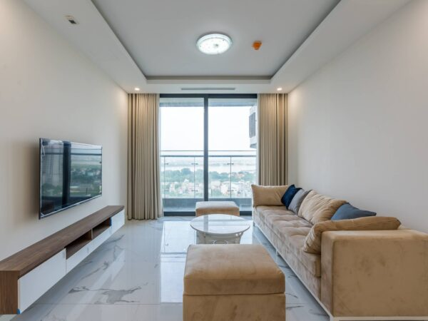 Beautiful apartment for rent in S2 Sunshine City (9)