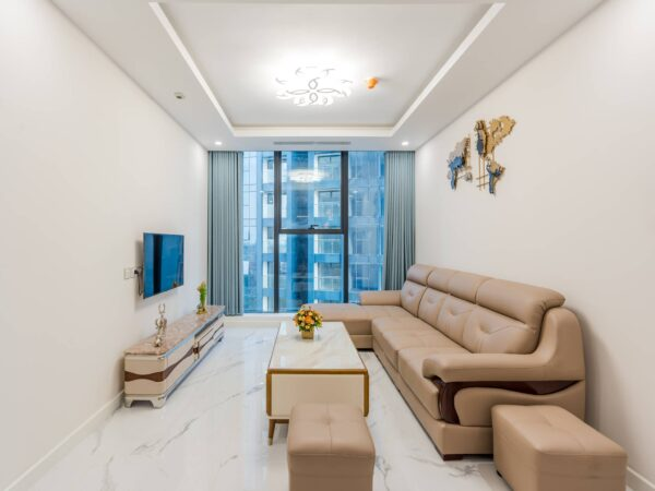 Enormous apartment for rent in Sunshine City - 3BRs 880USD (9)