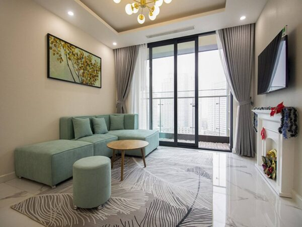Beautiful Sunshine City apartment for rent for only 750 USD (1)