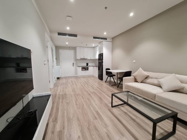 Brand new 1BR Lexington Apartment for rent at No. 249 Thuy Khue (1)