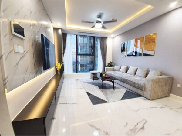 Dreamy river view apartment for rent at S2 Sunshine City (1)