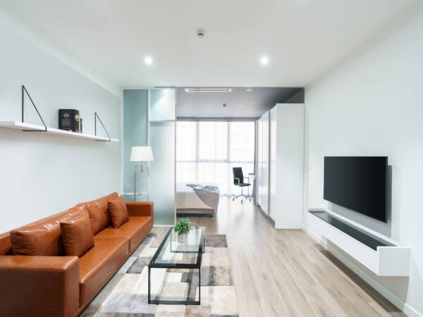 LEXINGTON SERVICED APARTMENT for rent at 249 Thuy Khue, Tay Ho (1)
