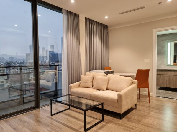 Lexington serviced apartment with 1 bedroom for rent at super preferential price (1)