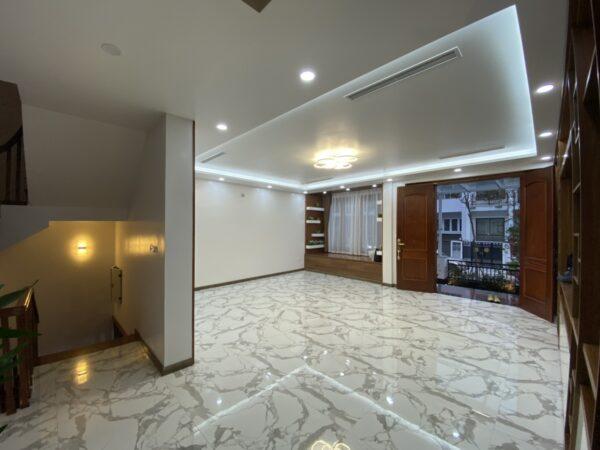 Rent Ciputra K5 Villa 140m2, 4 bedrooms, full furniture, Price: 2500$ Per month, 0972933496 - Mr Huy
