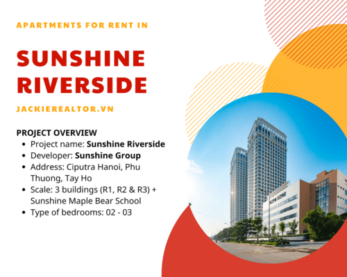 Apartments for rent in Sunshine Riverside