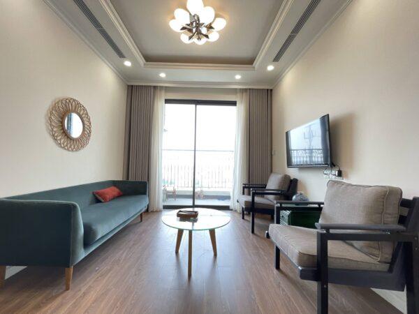 Adorable 2BRs apartment at Sunshine Riverside for rent (1)