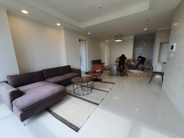 Cheap apartment for rent in Starlake for fully furnished (1)