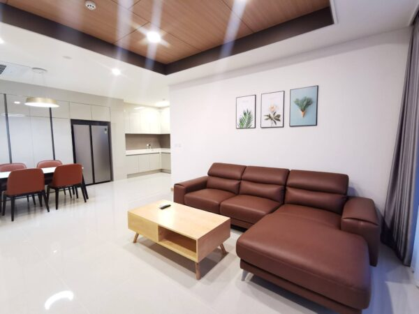 Newly release Daewoo Starlake apartment for rent (1)
