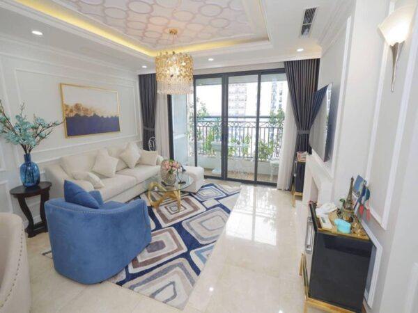 Awesome 3-bedroom apartment for rent in D' Le Roi Soleil (1)
